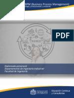 Diplomado Fundamentos BPM