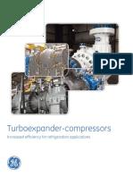 Turboexpander Compressors 2