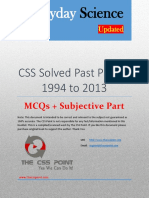 CSS Solved EDS Past Papers - 1994 to 2013.pdf