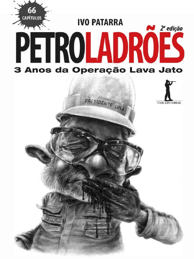 348271274 petroladroes 3 anos da operaca ivo ptarpdf fandeluxe Image collections