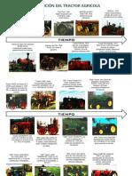 Evolucion Del Tractor