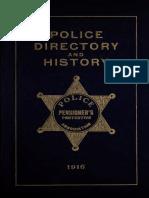 Policehistory Pensioner