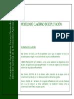 Cuaderno de Explotacion Ejemplo v.5
