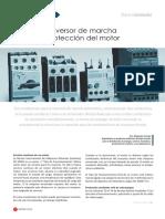 Inversor de Marcha. Protección del Motor. 03-2016.pdf