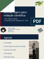 workshopredaocientfica-140907160844-phpapp02