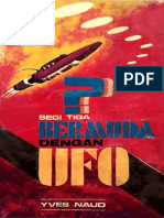 Segitiga Bermuda Dengan UFO