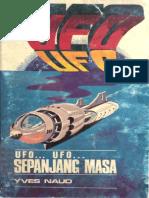 UFO - UFO Sepanjang Masa