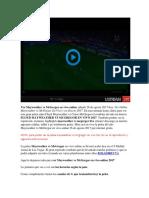 Ver Mayweather vs McGregor en VIVO Pelea Online 26 Agosto 2017