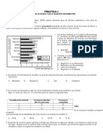 Examen Icfes Saber 11 Matematicas 9 Preguntas