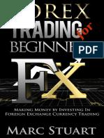 Forex Trading for Beginners - Marc Stuart