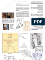 El Vanguardismo y la poesía de 1920 a 1950