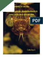Alimentación de culebras Y producción de sueros antiofídicos.pdf