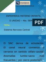 snc neonatal