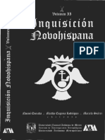 Inquisicion Novohispanica v 2