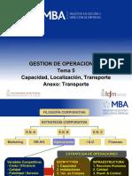 05 2016 Capacidad Localizacion y Transporte