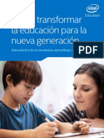 Transforming Education Next Generation Guide Sp