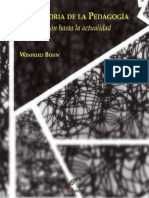 Bohm, Winfried - La Historia de la Pedagogía.pdf