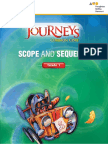 Scope and Sequence 2014 Journeys Gr1