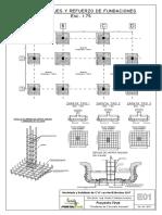 2_Planos Estructurales - Proyecto Final
