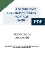 BANFE. Protocolo Modificado - Rev. Julio y Maura 2.doc