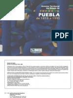 División de Puebla