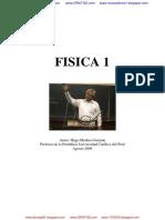 Libro Física i Hugo Medina Guzmán[1]
