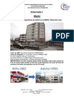 Pontificia Universidad Católica del Ecuador_Rotaciones Noveno Nivel
