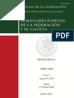 Semanario Judicial Ago_2013