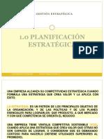 Unidad 1.0 Planificacion Estrategica