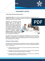 (05) Assessment Center I (1).docx