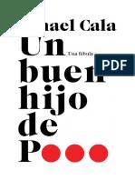 Un buen hijo de P... - Ismael Cala.pdf