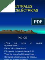 Centrales Hidroelectrica