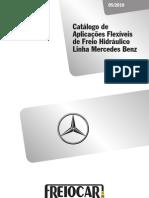 Mercedes Benz Freio