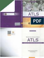 ATLS Manual de Curso Para Estudiantes (1)
