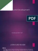 T&D slides