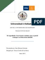 Esgrafiado PDF