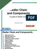 Chain Redler
