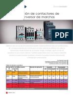 Selección de Contactores de un Inversor de Marchas. 02-2016.pdf
