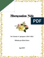 Abençoados NEle, Por C. H. Spurgeon