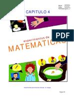 4 to Capitulo Experimentos de Matematicas.pdf