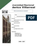 Legislacion Peruana de Comercio Exterior