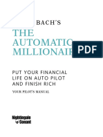The Automatic Millionaire - David Bach.pdf