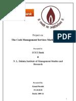 CMS Report 1