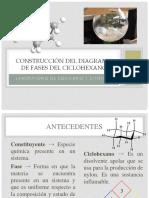 Presentación Diagrama de fases del ciclohexano.pdf