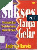 Andreas Harefa - Sukses Tanpa Gelar.pdf
