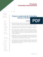 Futuro Comercial de Colombia