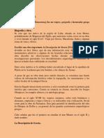 Pausanias (en Griego Παυσανίας) (Siglo II)