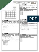 6ª P.D - 2016 (6ª ADA - 2ª etapa - Ciclo III) - Mat. 5º ano - Blog do Prof. Warles .docx