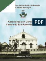 Caracterización Del Cantón_Santo Domingo