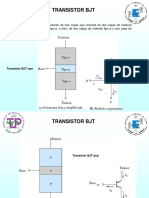 4 Transistores BJT